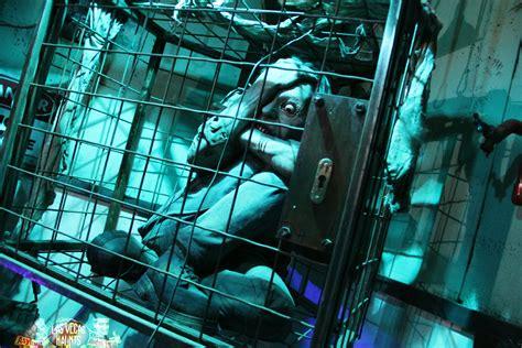 Asylum hotel fear haunted house. Haunted houses are freakier in Vegas   Las Vegas Blogs