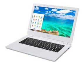 "Acer - 13.3"" Chromebook - 4 GB Memory - Multi"