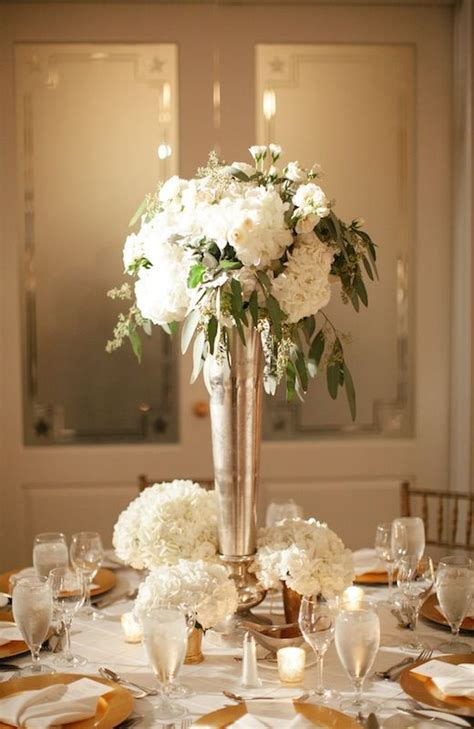 Thin Vase Centerpiece Ideas by Centerpiece With Eucalyptus Search Wedding