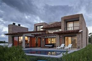 New Home Designs Latest   Modern Dream House Exterior Designs Ideas