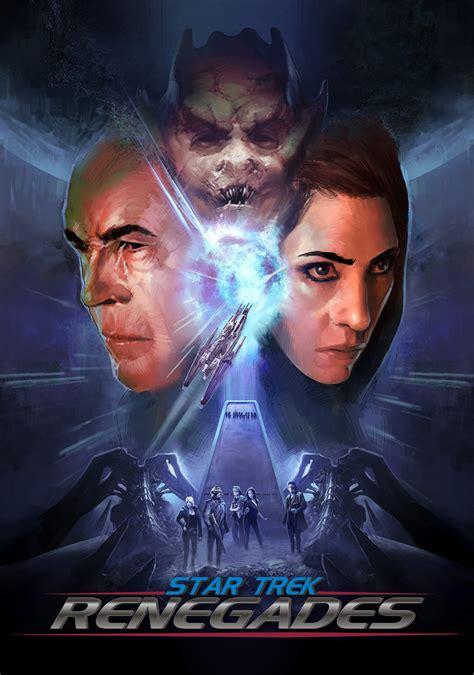 Star Trek: Renegades   Movie fanart   fanart.tv