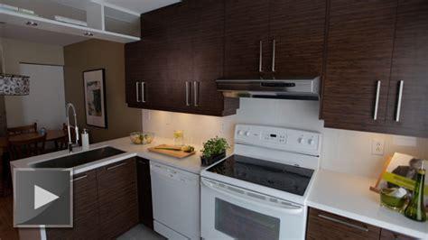 peinturer un comptoir de cuisine trucs déco de karyne en vidéo déco tendance casa