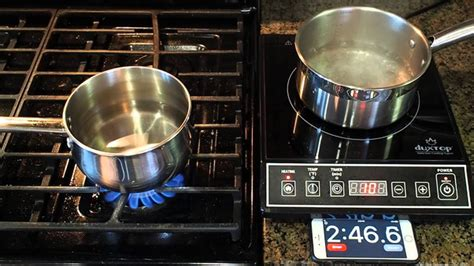 induction cooking   electric quora