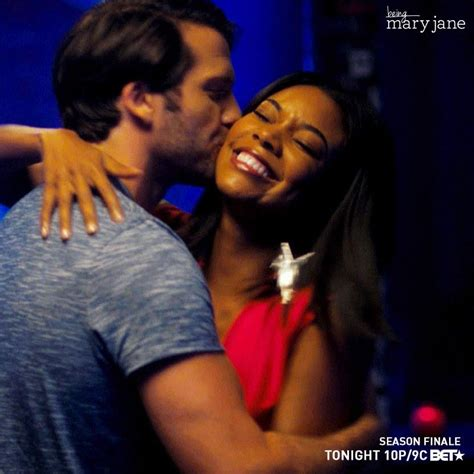 Black Media Review Collective: Being Mary Jane Season 3 ...