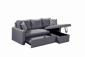 Zara reversible sectional sofa 3in1 sofa bed for 3 in 1 sofa bed