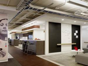 Young & Rubicam's San Francisco Offices / IA Interior ...