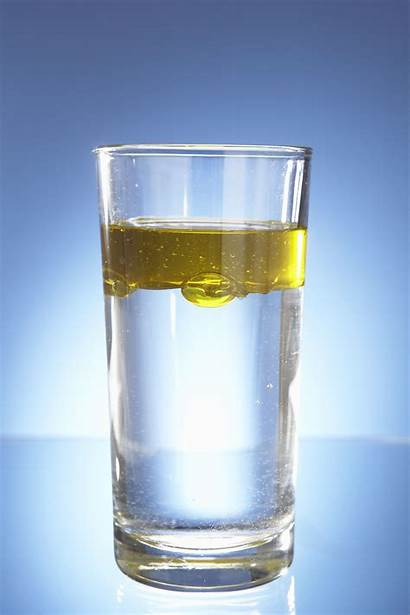 Oil Water Immiscible Mix Why Don Definition
