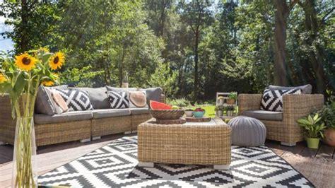 Garten Lounge Ecke by Lounge Ecke Im Garten Einrichten 3 Tipps Vom Boden Bis