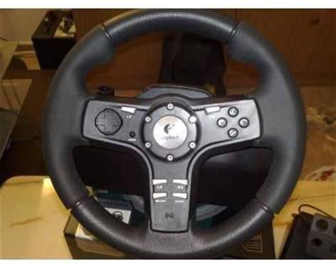 volante e pedaliera ps3 volante pedaliera per ps2 ps3