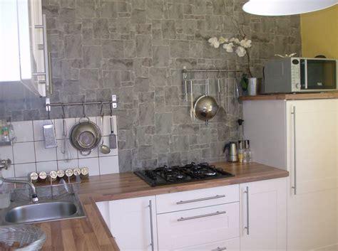id馥 papier peint cuisine papiers peints pour cuisine photos de conception de maison