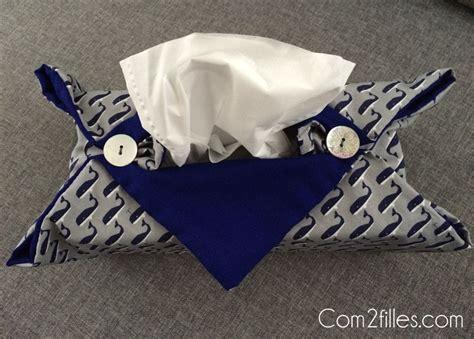 fil dans ta chambre diy couture housse pour boite à mouchoirs