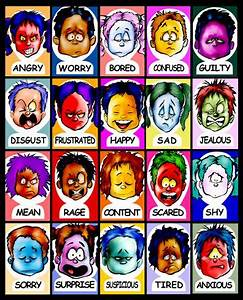 17 Best images about Emotions and Expressions on Pinterest ...