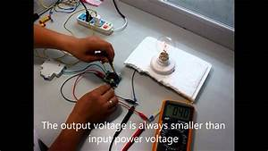 Adjustable Voltage Regulator Ac Motor Speed Controller