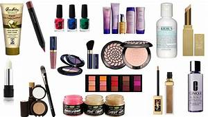 TOP 10 COSMETIC BRANDS IN INDIA | Fashion Tips, News ...