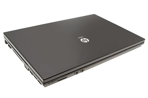 si鑒e hp hp probook 4510s notebook test