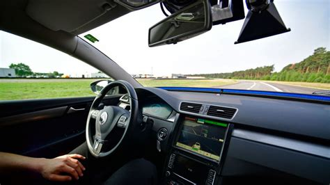 We Need To Be Okay With Self-driving Cars That Crash