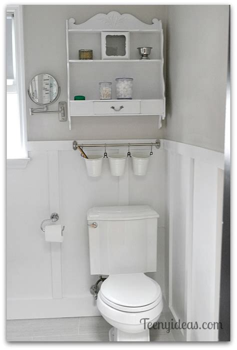 mirror ideas for bathrooms bathroom makeover sources and more pictures teeny ideas