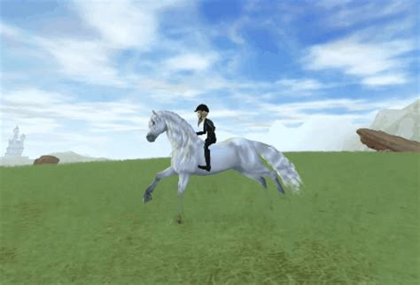horse galloping gif tumblr