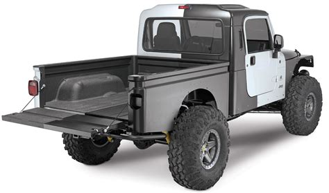 jeep brute kit aev ificate brute conversion kit for 97 06 jeep wrangler