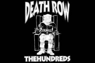 hundreds  death row records  anniversary
