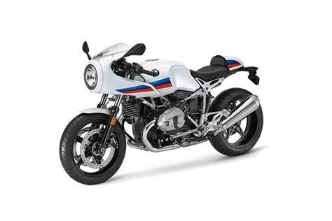 Modification Bmw R Nine T Racer by Intermot 2016 A Preview Bikesrepublic