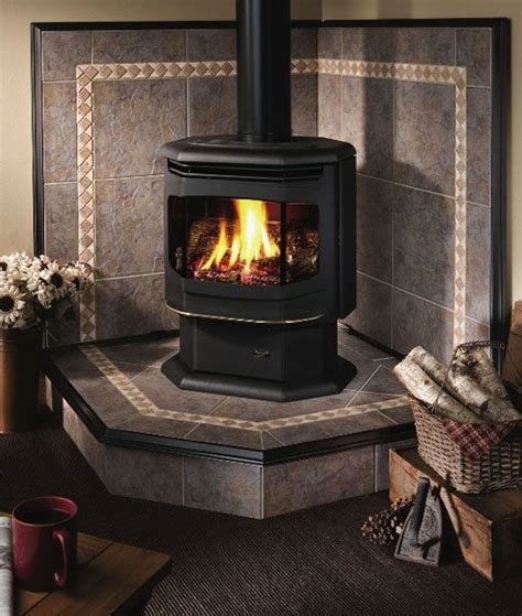 tile wood stoves our installers handle it all from the box to the work