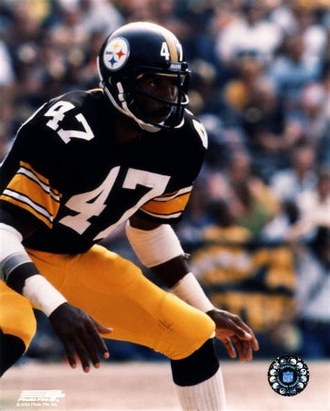 Who Is The Pittsburgh Steelers Greatest Defensive Back Of