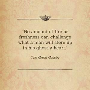 100 best Litera... Happy Gatsby Quotes