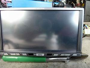 Used Eclipse Avn6620 - In Head Units -  400