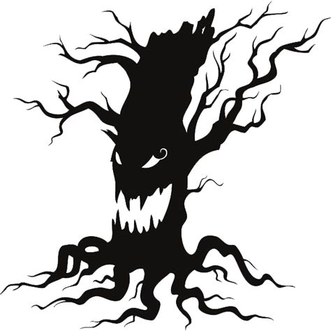 halloween tree png file png mart