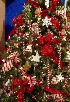 christmas tree memories    king  christmas