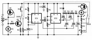 Battery Tester Wiring Diagram : how to build self powered fast battery tester circuit ~ A.2002-acura-tl-radio.info Haus und Dekorationen