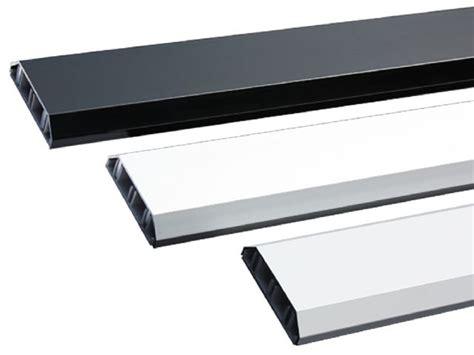 Flacher Aluminium Kabelkanal Cmb100 Günstig Kaufen Cmb