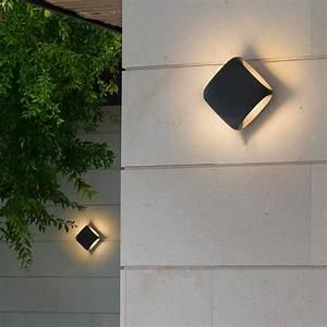 Applique Murale Exterieur Led : applique exterieur bu oh 71212 faro ~ Dailycaller-alerts.com Idées de Décoration