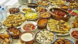 TOP 35 MOST POPULAR MACEDONIAN FOOD ~ Macedonian Cuisine
