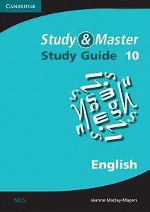 Study  U0026 Master English Grade 10 Study Guide