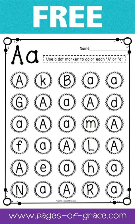 The Alphabet, Student And Uppercase And Lowercase Letters On Pinterest