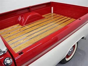 1961 Chevrolet Apache Long