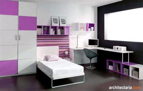 desain interior kamar tidur anak pt architectaria media