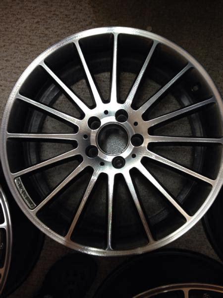 fs oem   multispoke amg wheels mbworldorg forums
