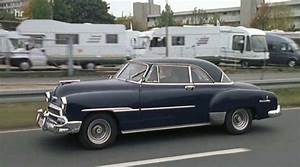 Imcdb Org  1951 Chevrolet Styleline De Luxe Bel Air  2154  In  U0026quot Tatort