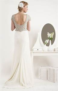 best back detail slightly too low for normal bra item With low cut bra for wedding dress