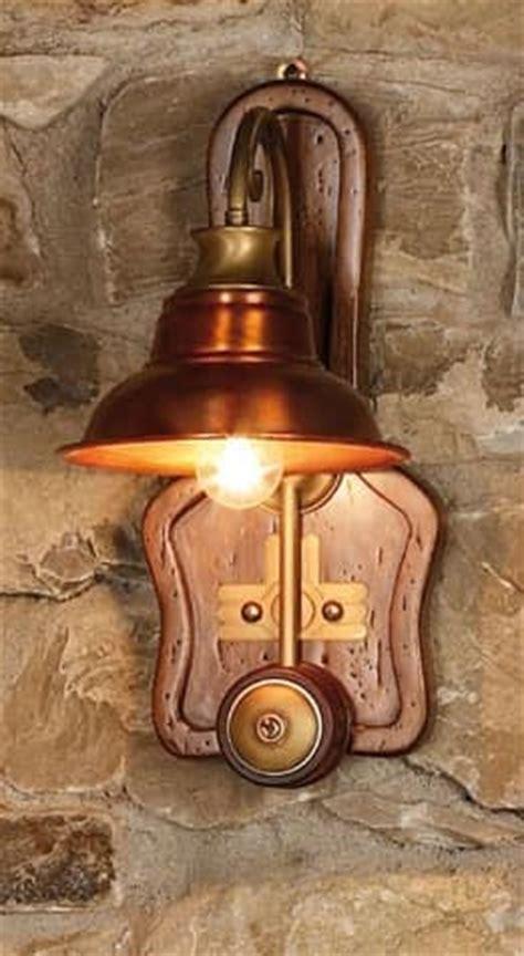 applique stile country applique in legno e rame in stile country idfdesign
