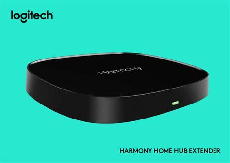 Home Harmony by Zigbee Z Wave With Harmony Home Hub Extenderblog