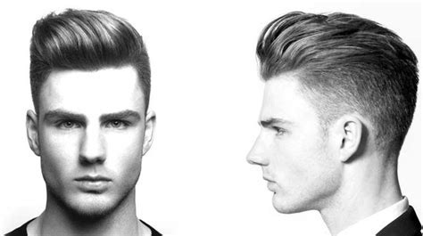 Hairstyles For Men That Are Taking Over Like A Wild Fire