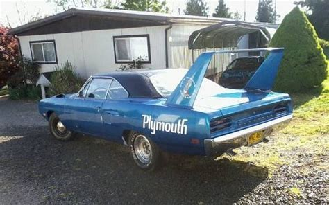 Trailer Park Superbird