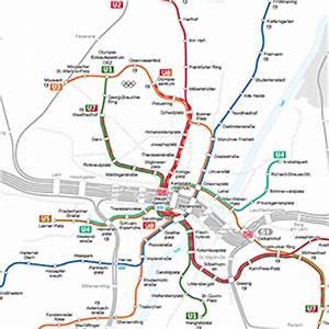 S Bahn Karte München : u bahn plan m nchen netzplan liniennetz bilder infos ~ Eleganceandgraceweddings.com Haus und Dekorationen