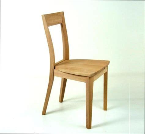 chaise en bois brut chaise bois ikea chaise bois brut