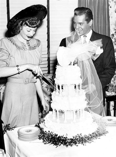 how did lucille and arnaz meet lucy and desi in the movies the vintage cameo