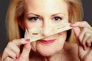 Маски от морщин для нормальной кожи в домашних условиях